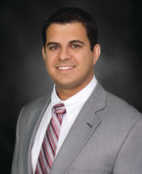 Insurance Agent Larry De La Fuente
