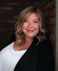 Agente de seguros Jodi Stoker