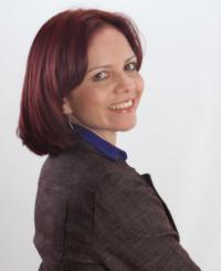 Insurance Agent Maria Capetillo
