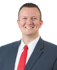 Insurance Agent Patrick Ridley