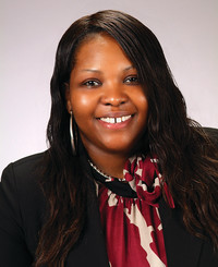 Insurance Agent Jamila A Coleman