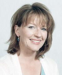 Insurance Agent Ann Davis