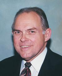 Insurance Agent Ron Hendrickson