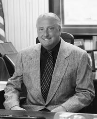 Insurance Agent Ernie Munday