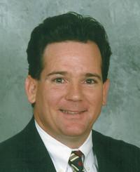 Agente de seguros JB Pitman Jr