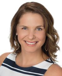 Insurance Agent Jen Wilkes