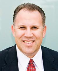 Insurance Agent Ed Clark