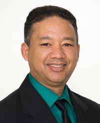 Agente de seguros Jon Fernandez