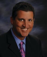 Insurance Agent George Aliano