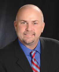 Agente de seguros Dan Rickabus