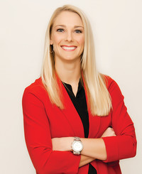 Agente de seguros Sara Spotanski