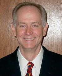 Insurance Agent John Willert