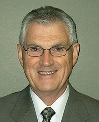 Insurance Agent Eric Wilson