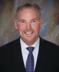 Insurance Agent Steve Pierce