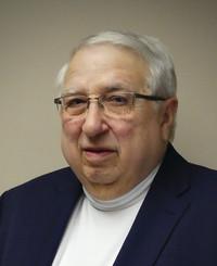 Agente de seguros Jim LaDuke