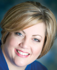 Insurance Agent Cindy Strang