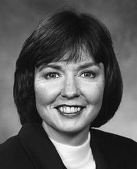 Insurance Agent Brenda Haddow