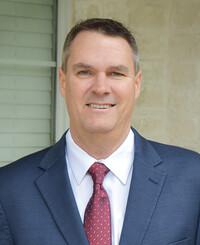 Insurance Agent Jeff Hamilton