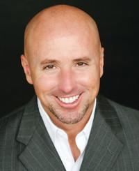 Agente de seguros Eric Osborne