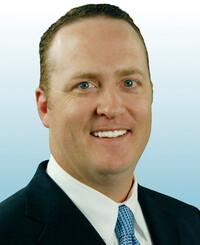 Agente de seguros Jason Flatch