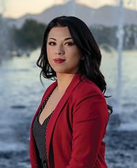 Agente de seguros Stephanie Chavez
