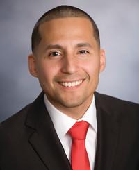 Insurance Agent Steve Manzano
