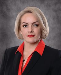 Agente de seguros Ana Gutierrez