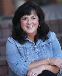 Insurance Agent Annette Burkhard