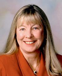 Insurance Agent Marie Hyatt