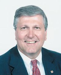 Insurance Agent John Slaughter