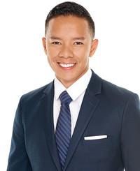 Insurance Agent Joe Santos