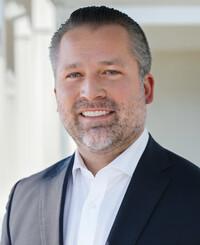 Agente de seguros Jake Molitor
