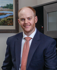 Agente de seguros Christian Davis