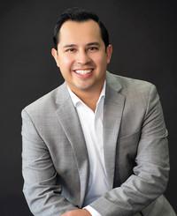 Agente de seguros Enrique Espinoza