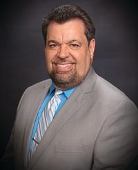 Insurance Agent Steve Dombrowski