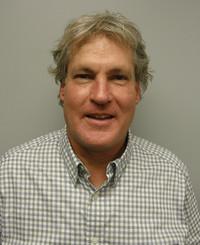 Agente de seguros John Manser