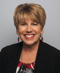 Agente de seguros Susan Dahl