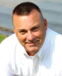 Insurance Agent Mark Patrick