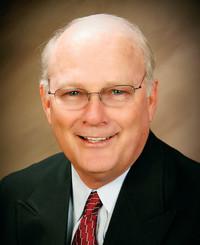 Insurance Agent Richard Davis
