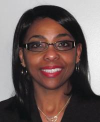 Insurance Agent Ann Lewis-Morris