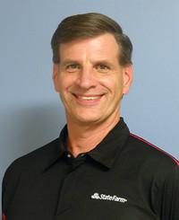 Insurance Agent Tony Dgien