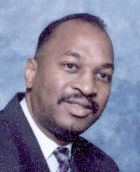 Insurance Agent Melvin Patrick