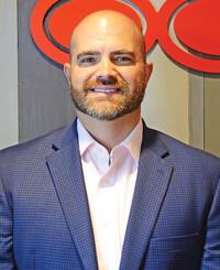 Agente de seguros Chris Mizell