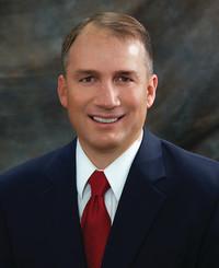 Insurance Agent Justin Englebright