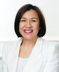 Agente de seguros Elvia Solis