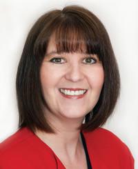 Insurance Agent Beth Harrison