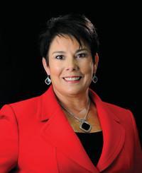 Agente de seguros Ruth Shannon