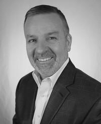 Agente de seguros Pete Sleasman