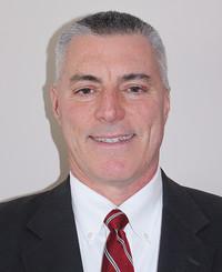 Agente de seguros Gary Berkowitz