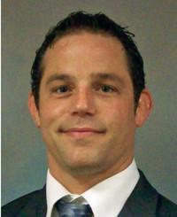 Agente de seguros John Collins